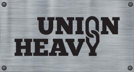 Union heavy oy